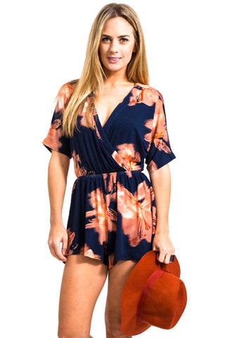 Talita Playsuit