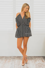 Jack & Jill Playsuit