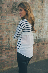Riley L/S Top