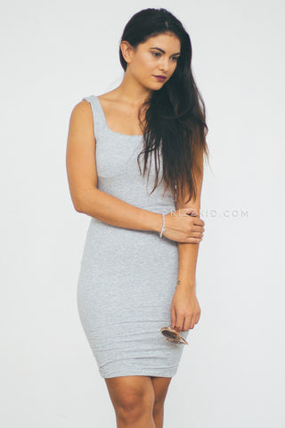 Back to Basics Dress