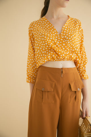 Perry Pocket Pants