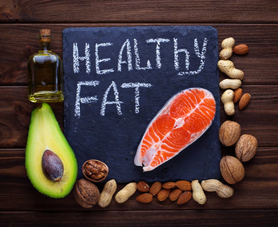 🤔 How do you eat healthy fats?