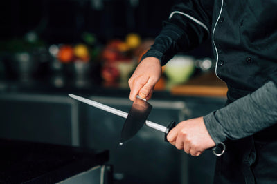 👍 The 2 most straightforward ways to manage your knives