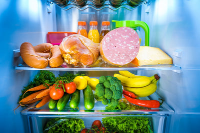 Curious Ingredients that the refrigerator destroys