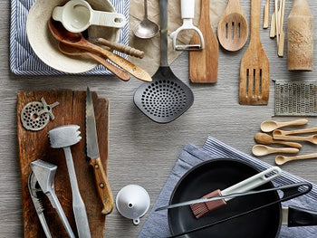 Kitchen Utensils & Gadgets