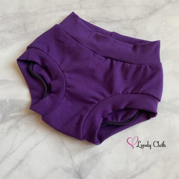 Girls Panties - Choose your color