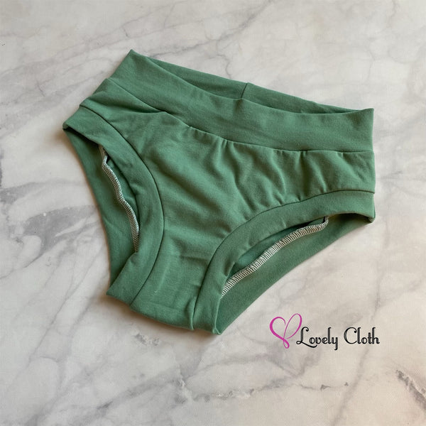 Woman's Brief panties - Choose your color