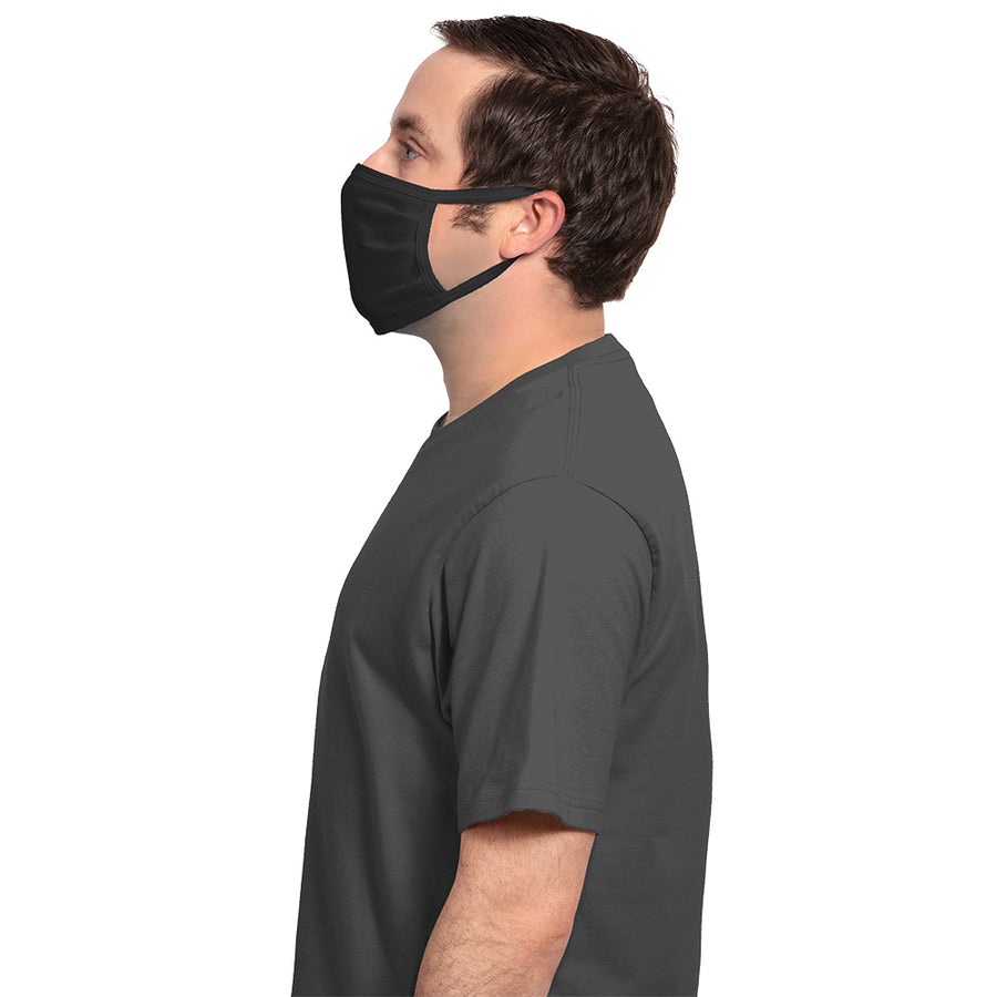 PPE Cotton Face Mask - Blanks (50 pieces)