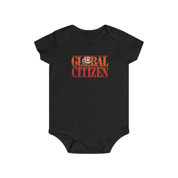 Global Citizen Travel Onesie [Baby]