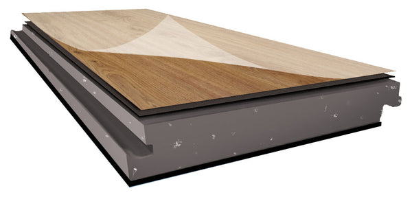 Soporte Vinilo LVT FLEXIBLE