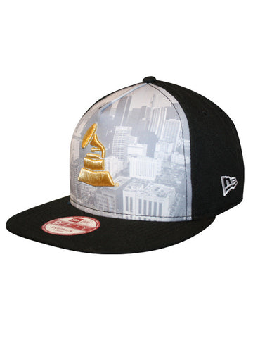 56th GRAMMYs City Crown Adjustable Cap