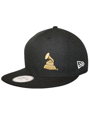 56th GRAMMYs Small Event Logo Snapback Cap