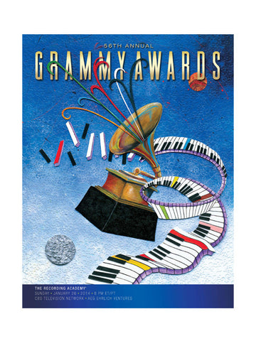 56th GRAMMY Awards Program
