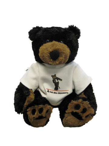 GRAMMYs Singing Plush Cuddle Bear