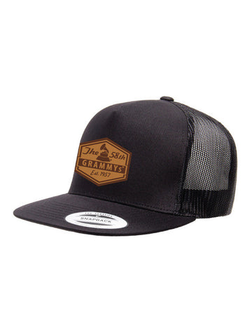 58th GRAMMYs Classic Patch Meshback Cap