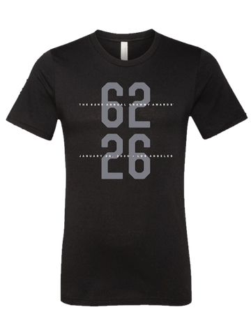 62nd GRAMMYs Nominee T-Shirt