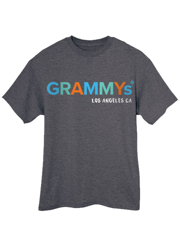 59th GRAMMYs Youth T-Shirt