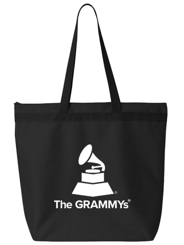 59th GRAMMYs Tote Bag