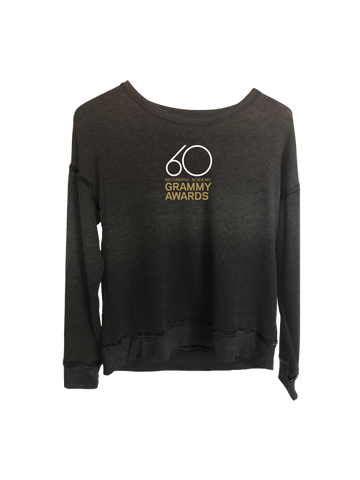 60th GRAMMYs Women's Haaji Raglan