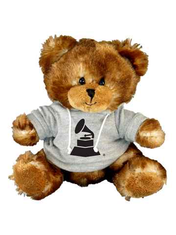 59th GRAMMYs Bear