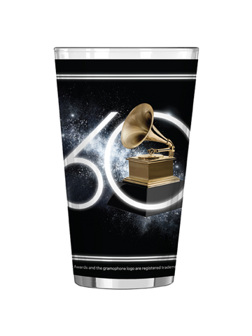 60th GRAMMYs Diamond Pint