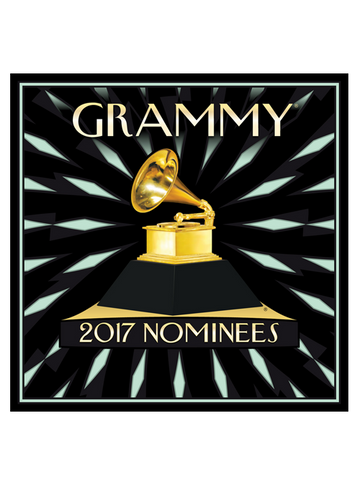 2017 GRAMMY® Nominees Album