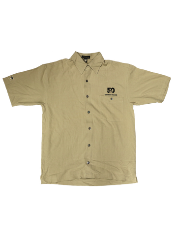 50th GRAMMYs Luxurious Polo