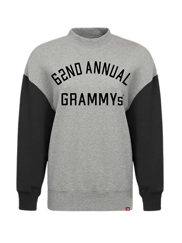 62nd GRAMMYs Women's Ivy Sweatshirt