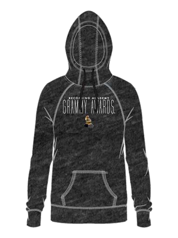 61st GRAMMYs Women's Pullover Hoody