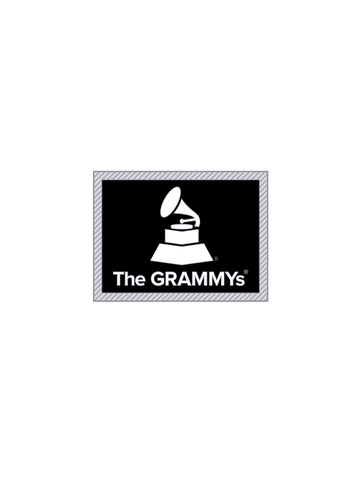 59th GRAMMYs Enamel Pin