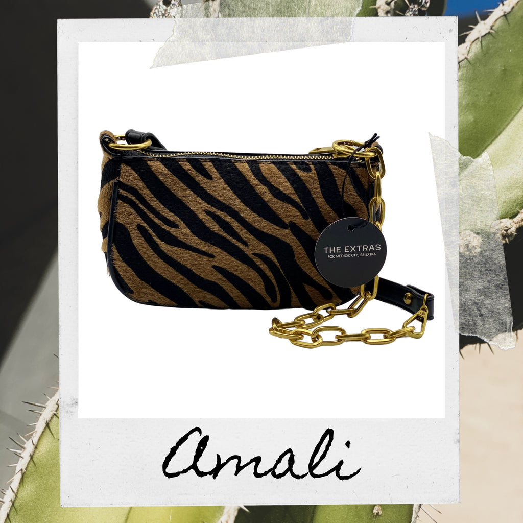 THE AMALI BAG