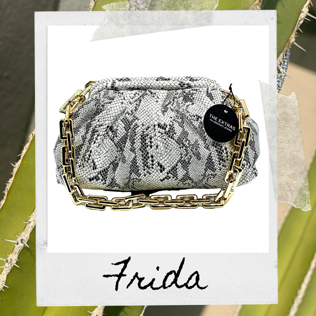 THE FRIDA BAG