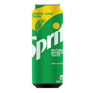 Sprite in can -325 ml