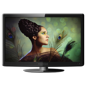 "Proscan 19"" Class HD (720P) LED TV (PLEDV1945A) with Built-in DVD"