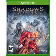 Load image into Gallery viewer, Shadows: Awakening, Merge Games LTD, Xbox One, 848466001083