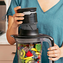 Load image into Gallery viewer, Ninja Ultra Prep Food Chopper with Processor & Blender