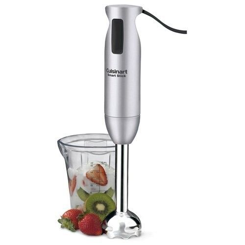 Cuisinart CSB-76BC Hand Blender -CERTIFIED REFURBISHED