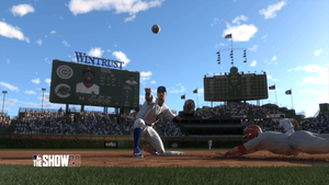 MLB The Show 20, Sony, PlayStation 4, 711719524663
