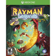 Load image into Gallery viewer, Ubisoft Rayman Legends (Xbox One) Video Game
