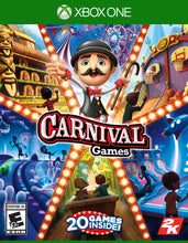 Load image into Gallery viewer, Carnival Games, 2K, Xbox One, 710425594762