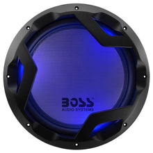 Load image into Gallery viewer, Boss Audio 12 Inch DVC 1600W Subwoofer w/ LED Illumination (2 Pack) | PD12LED