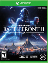 Load image into Gallery viewer, Star Wars Battlefront 2, Electronic Arts, Xbox One, 014633735321