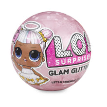 Load image into Gallery viewer, L.O.L. Surprise! Glam Glitter Doll