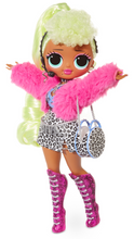 Load image into Gallery viewer, LOL Surprise OMG Lady Diva Fashion Doll - LOL Lady Diva