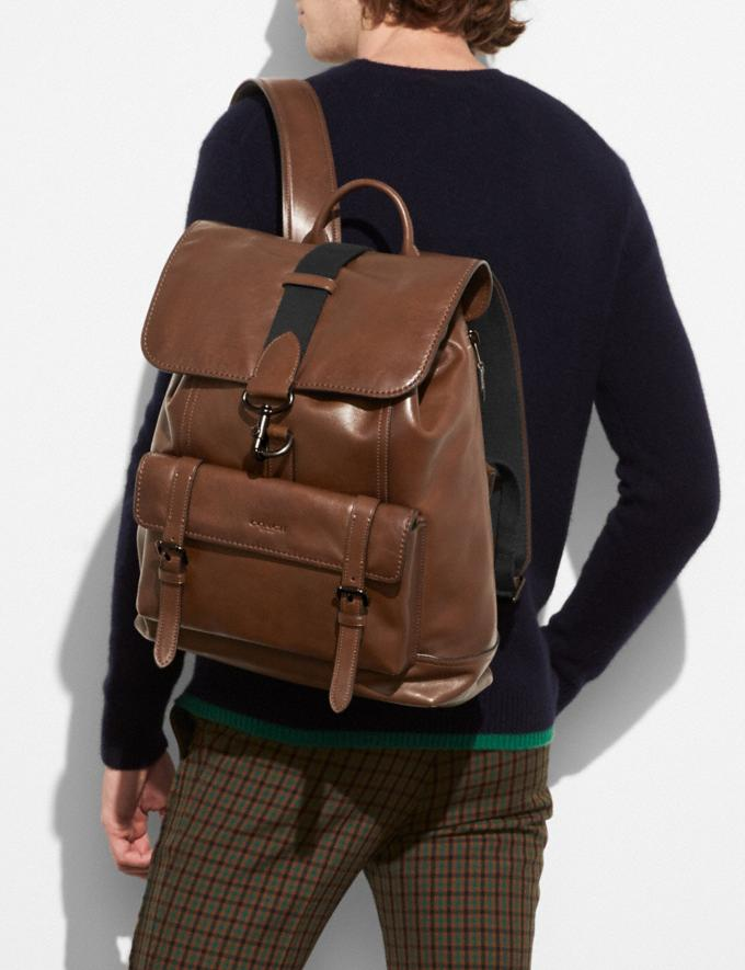 Bleecker Backpack