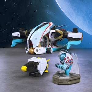 Ubisoft, Starlink: Battle for Atlas Starship Pack, Neptune, UBP90902086
