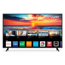"Load image into Gallery viewer, VIZIO 50"" Class SmartCast D-Series FHD (1080P) Smart Full-Array LED TV (D50f-F1) (2018 Model)"