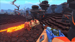 PixARK, Snail Games, Xbox One, 884095191559