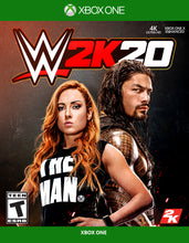 Load image into Gallery viewer, WWE 2K20, 2K, Xbox One