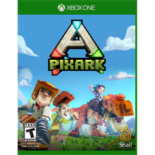 Load image into Gallery viewer, PixARK, Snail Games, Xbox One, 884095191559